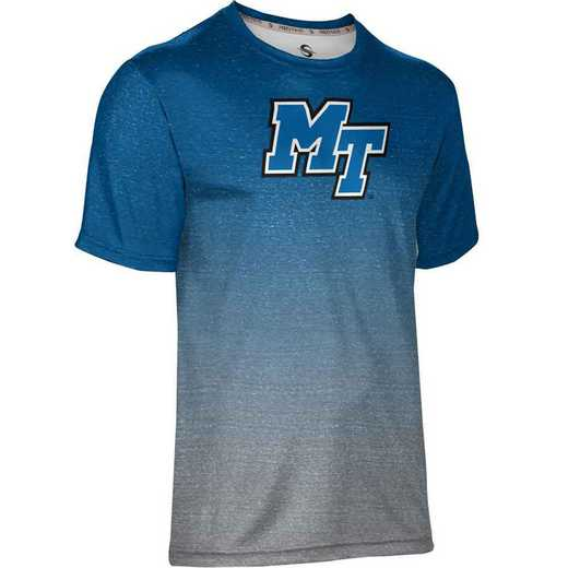 ProSphere Middle Tennessee State University Boys' Performance T-Shirt (Ombre)