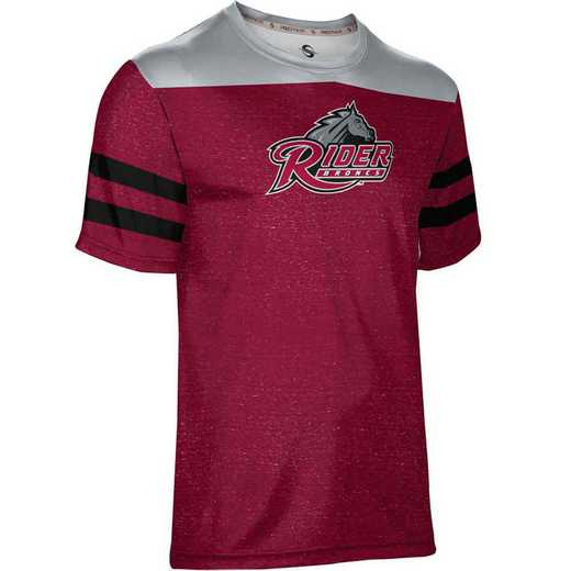 ProSphere Rider University Boys' Performance T-Shirt (Gameday)