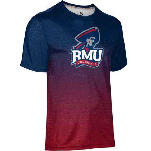 ProSphere Robert Morris University Boys' Performance T-Shirt (Ombre)