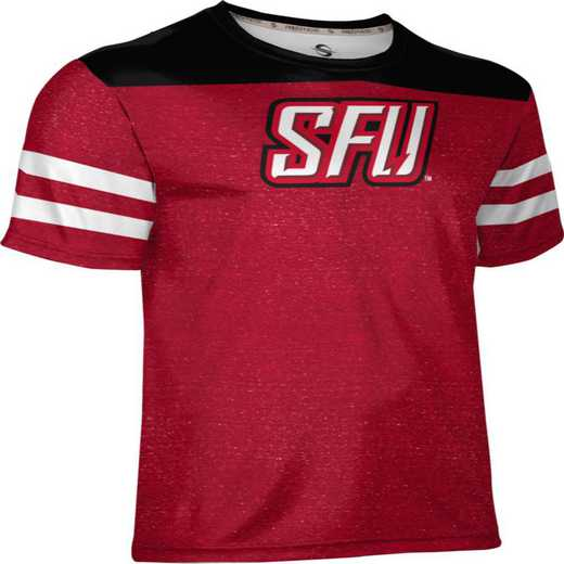 ProSphere Saint Francis University Boys' Performance T-Shirt (Gameday)