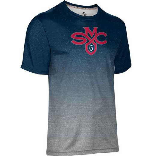 Saint Mary's College of California University Boys' Performance T-Shirt (Ombre)