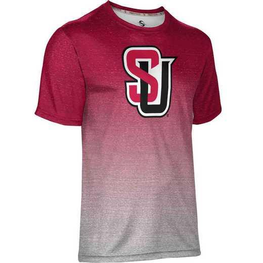 ProSphere Seattle University Boys' Performance T-Shirt (Ombre)
