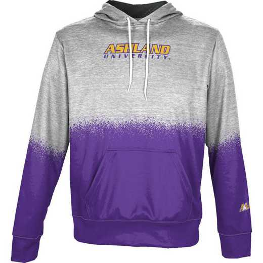 Ashland University Boys' Pullover Hoodie, School Spirit Sweatshirt (Spray)