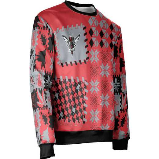 ProSphere Lynchburg College Ugly Holiday Unisex Sweater - Tradition