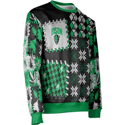 ProSphere Oklahoma Baptist University Ugly Holiday Unisex Sweater - Tradition