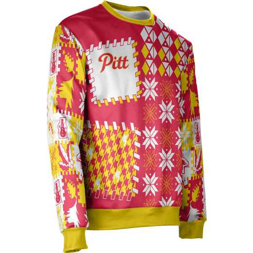 ProSphere Pittsburg State University Ugly Holiday Unisex Sweater - Tradition