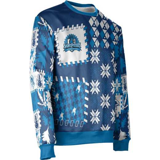 ProSphere Saint Peter's University Ugly Holiday Unisex Sweater - Tradition