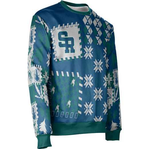 ProSphere Salve Regina University Ugly Holiday Unisex Sweater - Tradition