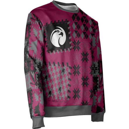 ProSphere Seattle Pacific University Ugly Holiday Unisex Sweater - Tradition