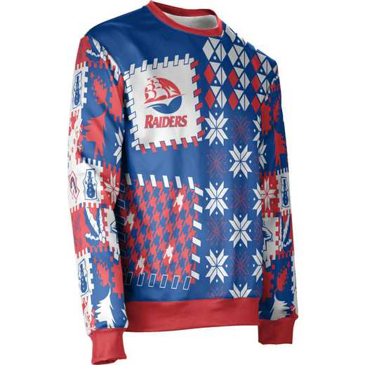 ProSphere Shippensburg University Ugly Holiday Unisex Sweater - Tradition