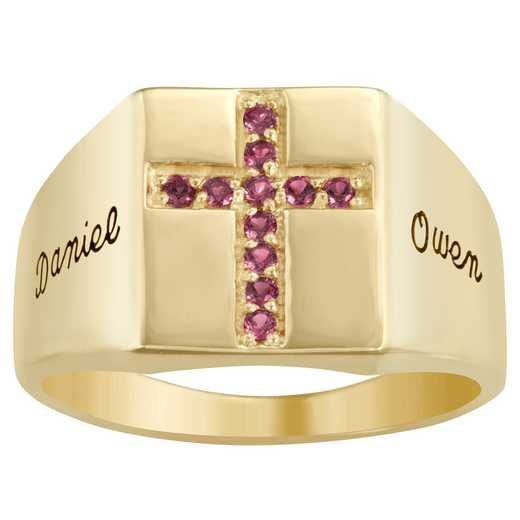 Men's Salvation Ring