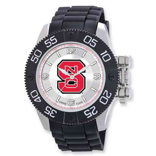 XWM1713: Men's NCAA Beast Watch - NC State
