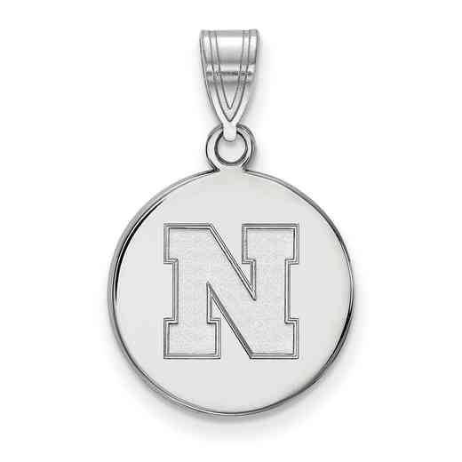 SS059UNE: 925 Nebraska Med Disc Pend