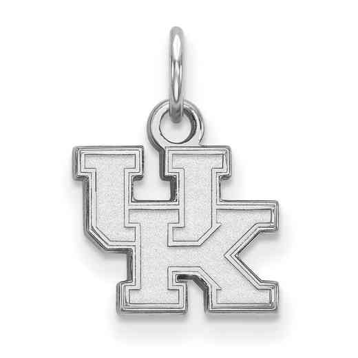 SS001UK: 925 Kentucky XS Pendant