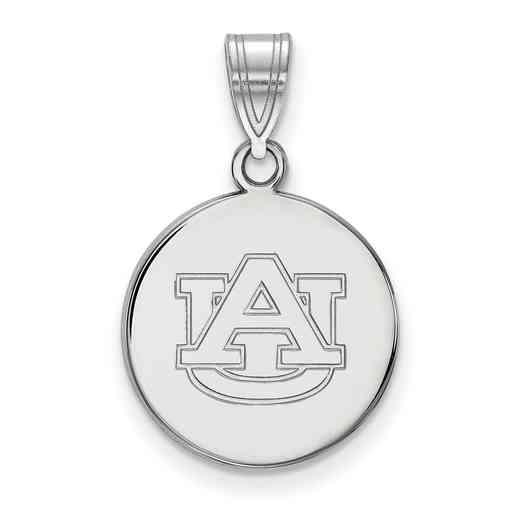 SS039AU: 925 Auburn Med Disc Pend