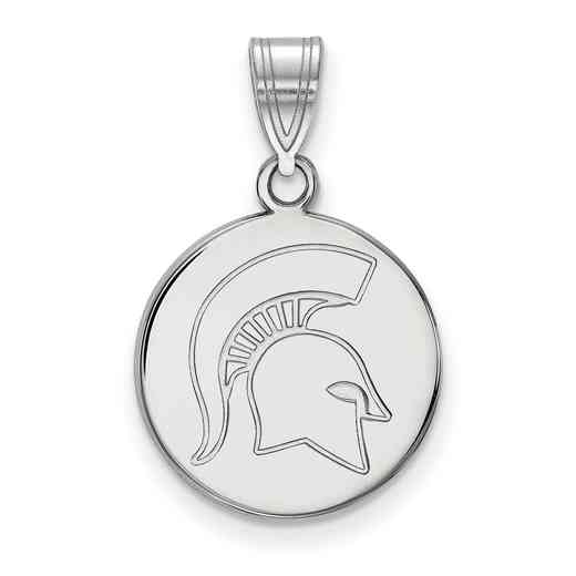 SS069MIS: 925 Michigan State Med Disc Pend