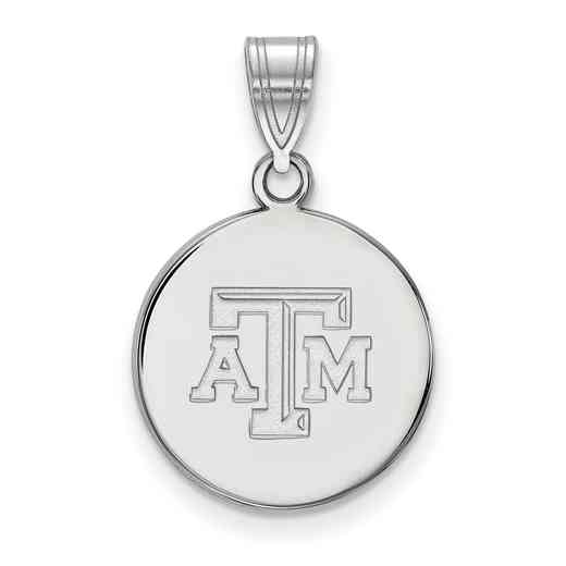 SS033TAM: 925 Texas A&M Med Disc Pend
