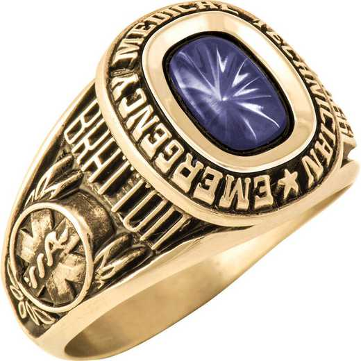 Patriot Women's EMT Service Ring