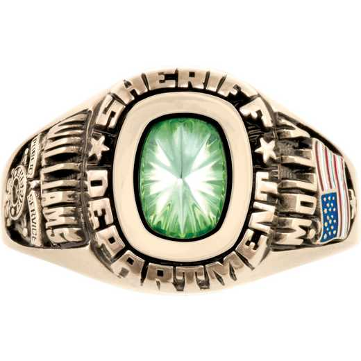 Patriot Women's Sheriff Service Ring