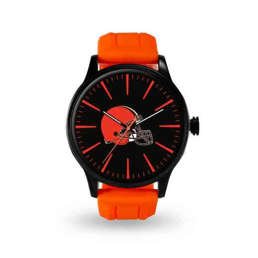 WTCHR2801: SPARO BROWNS CHEER WATCH