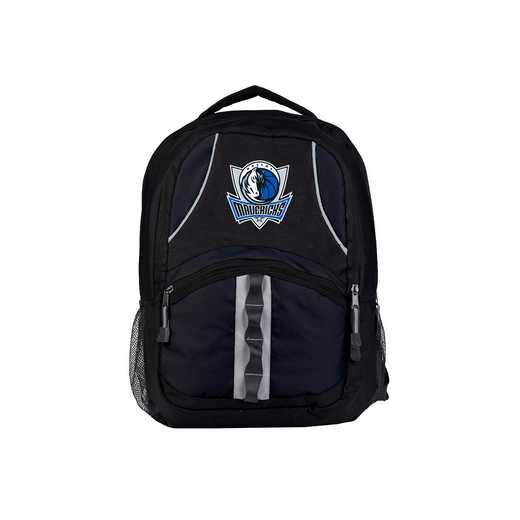 C11NBAC02001006RTL: NW NBA Captain Backpack, Mavericks
