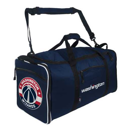 C11NBAC72410029RTL:  Wizards Steal Duffel