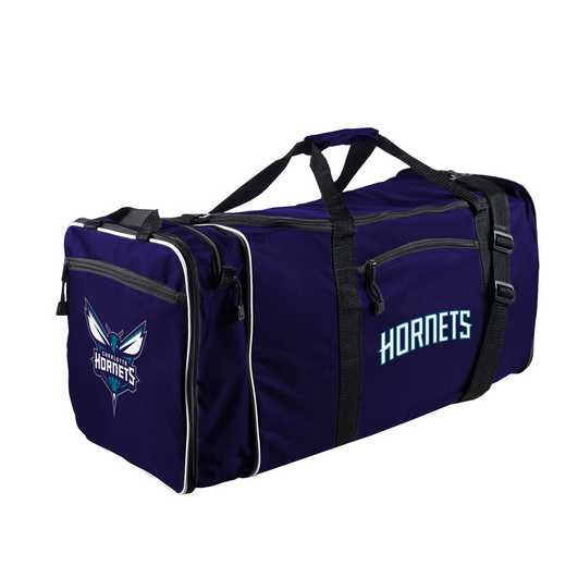 C11NBAC72510031RTL:  Hornets Steal Duffel