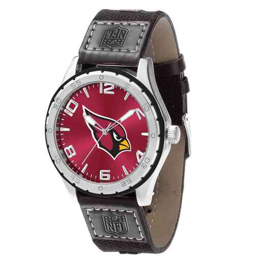 WTGAM3601: NFL Arizona Cardinals Sparo Gambit Watch