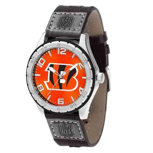 WTGAM3201: NFL Cincinnati Bengals Sparo Gambit Watch