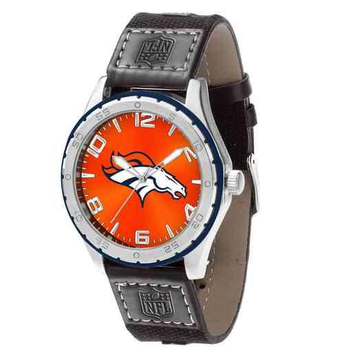WTGAM1601: NFL Denver Broncos Sparo Gambit Watch