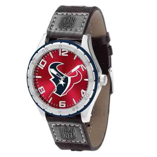 WTGAM0601: NFL Houston Texans Sparo Gambit Watch