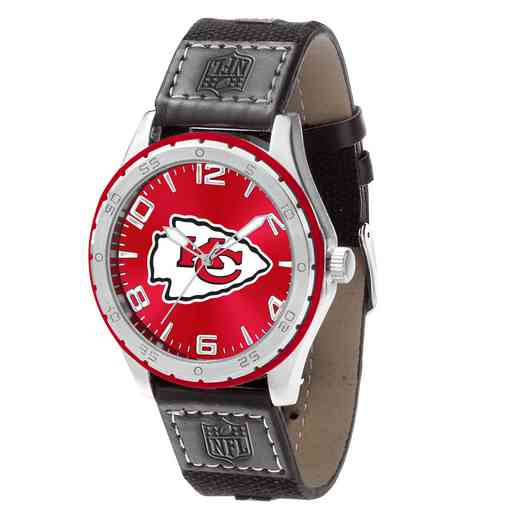 WTGAM2701: NFL Kansas City Chiefs Sparo Gambit Watch