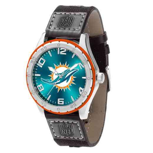 WTGAM1101: NFL Miami Dolphins Sparo Gambit Watch