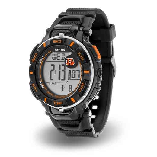 WTPOW3201: NFL Cincinnati Bengals Power Watch