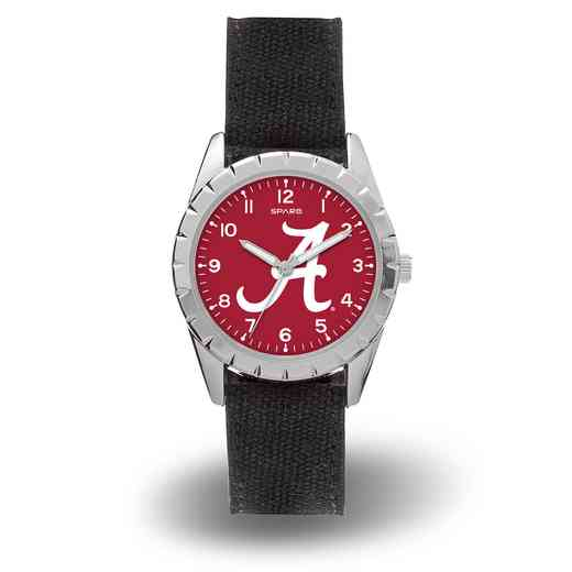 WTNKL150101: SPARO ALABAMA NICKEL WATCH