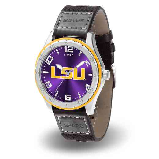 WTGAM170101: SPARO LSU GAMBIT WATCH