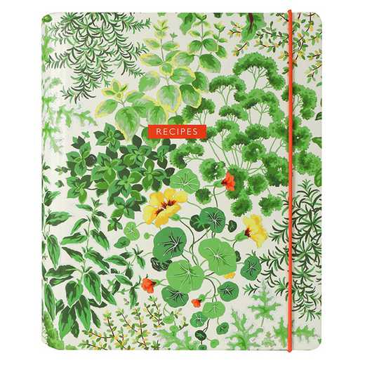 LALW04: Laura Ashley - Living Wall Recipe File