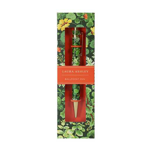 LALW07: Laura Ashley - Living Wall Boxed Pen