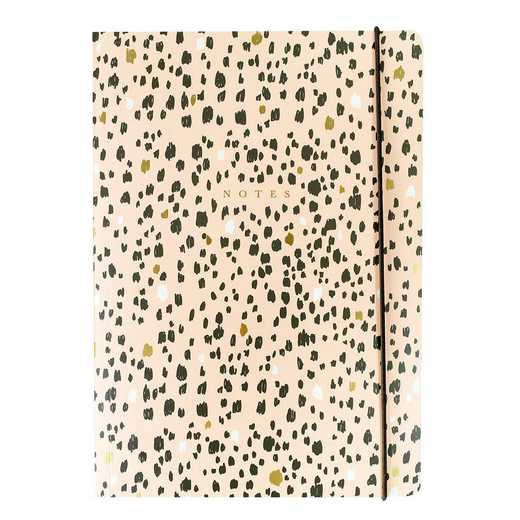 GTPNB18: Portico Notebooks  B5 JOURNAL Sketch marks