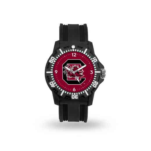 WTMDT120101: South Carolina University Model Three Watch