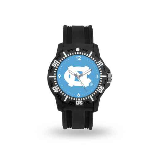 WTMDT130101: North Carolina University Model Three Watch