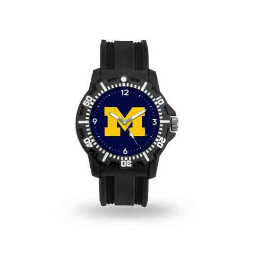 WTMDT220001: Michigan University Model Three Watch