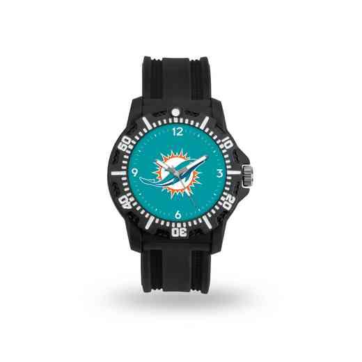 WTMDT1101: Dolphins Model Three Watch