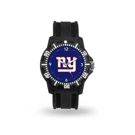 WTMDT1401: Giants - NY Model Three Watch