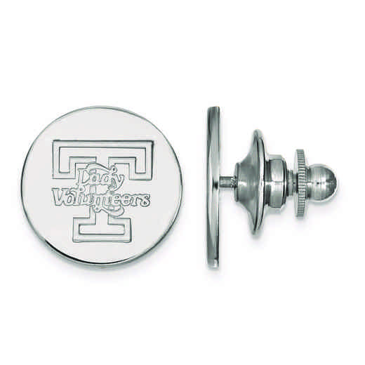 SS051UTN: SS LogoArt University of Tennessee Lapel Pin