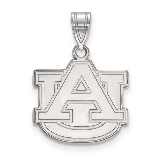 SS003AU: SS LogoArt Auburn University Medium PEND