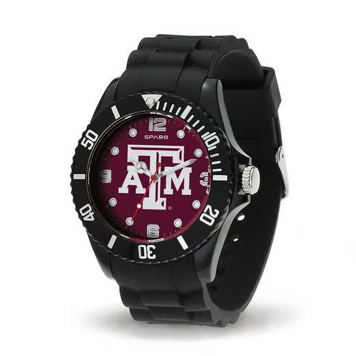 WTSPI260201: TEXAS A&M SPIRIT WATCH