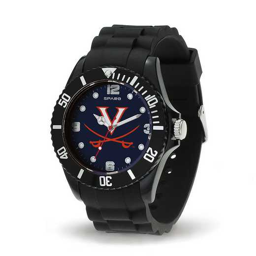 WTSPI340101: VIRGINIA SPIRIT WATCH