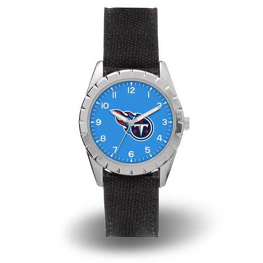 WTNKL0301: TITANS SPARO NICKEL WATCH