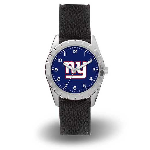 WTNKL1401: NEW YORK GIANTSSPARO NICKEL WATCH